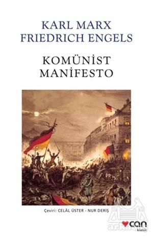 Komünist Manifesto ...