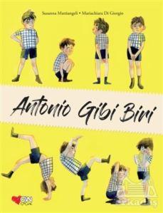 Antonio Gibi Biri