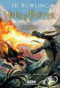 Harry Potter Ve Ateş Kadehi (4. Kitap)