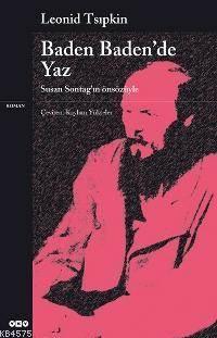 Baden Baden´De Yaz
