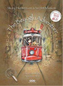 The Beyoğlu Adventure