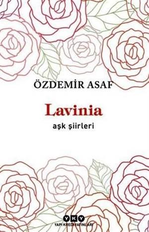 Lavinia; Aşk Şiirl ...
