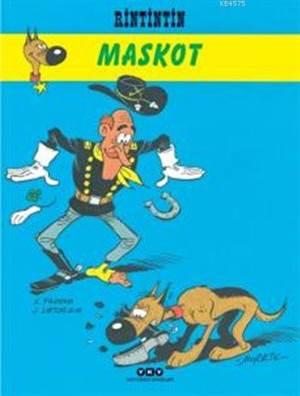 Rintintin 1 - Mask ...