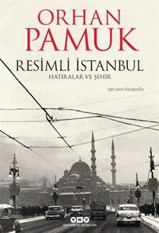 Resimli İstanbul;  ...