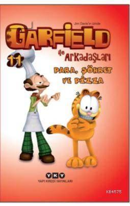 Garfield İle Arkad ...
