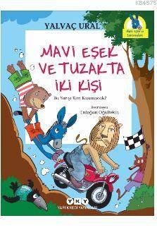 Mavi Eşek ve Tuzak ...
