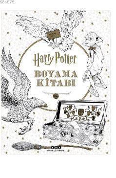 Harry Potter Boyam ...