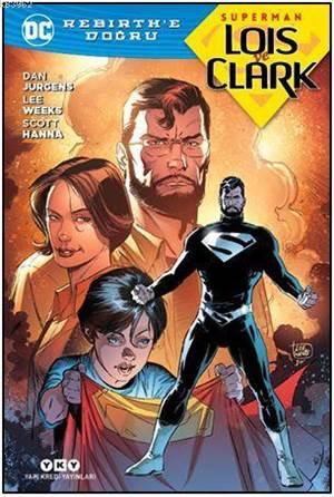 Superman Loıs & Clark