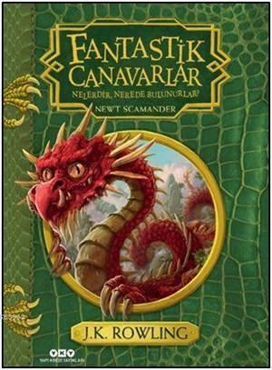 Fantastik Canavarl ...