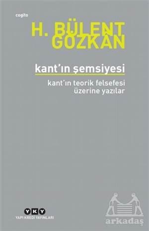 Kant'In Şemsiyesi