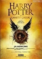 Harry Potter Ve <br/>Lanetli Çocuk ...
