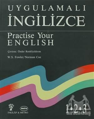 Uygulamalı İngilizce