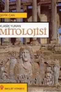 Klasik Yunan Mitol ...