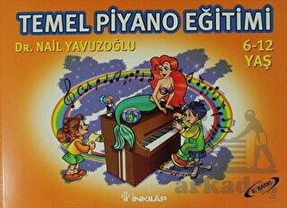 Temel Piyano Eğiti ...