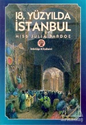 18. Yüzyılda İstanbul