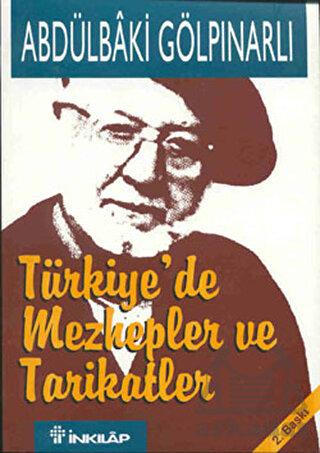 Türkiye'de Mezhepl ...