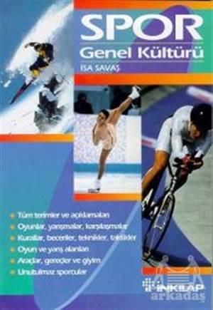 Spor Genel Kültürü