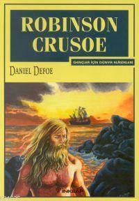 Robinson Crusoe; G ...