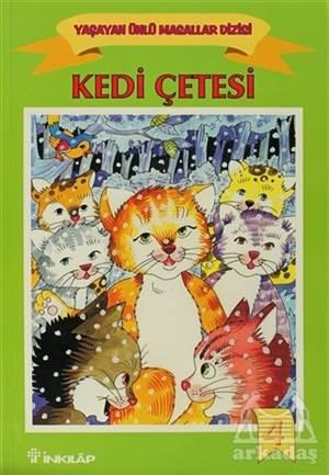 Kedi Çetesi