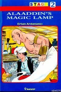 Alaaddin's Magic Lamp (Stage 2)
