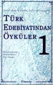 Gençlere Türk Edebiyatından Öyküler 1