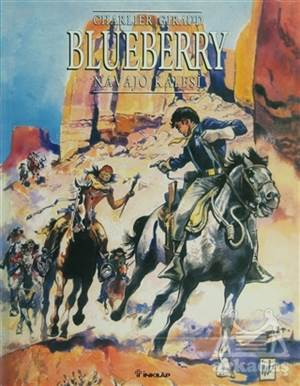 Blueberry Navajo Kalesi