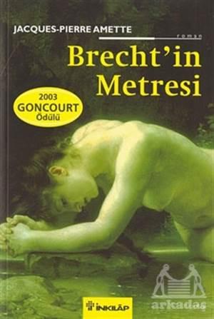 Brecht'İn Metresi