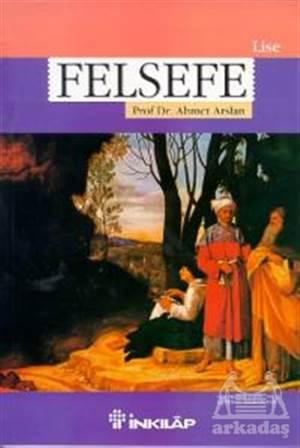 Felsefe Ders Kitabı