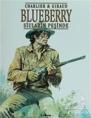 Siuların Peşinde-Blueberry
