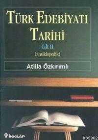 Türk Edebiyat Tari ...
