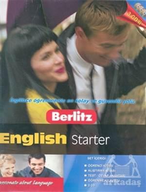Berlitz English Starter