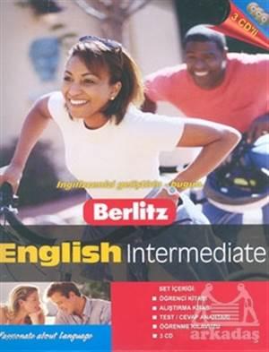 Berlitz English Intermediate