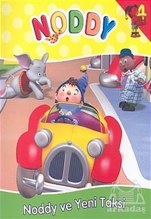 Noddy 4 Noddy Ve Yeni Taksi