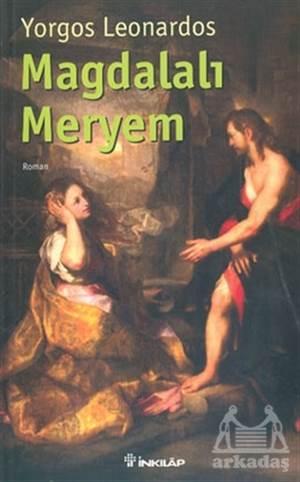 Magdalalı Meryem
