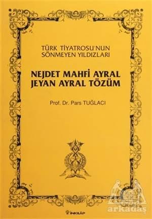 Türk Tiyatrosu'Nun Sönmeyen Yıldızları