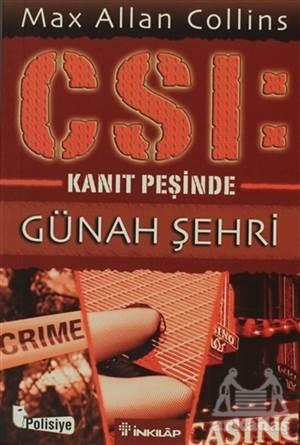 CSI: Kanıt Peşinde Günah Şehri
