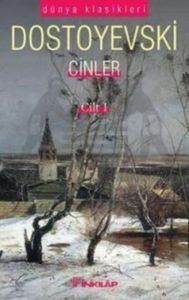 Cinler - 1. Cilt