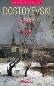 Cinler - 2. Cilt