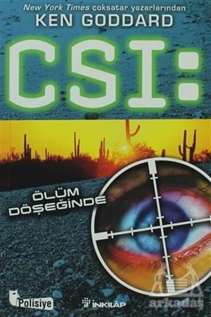 CSI: Ölüm Döşeğinde