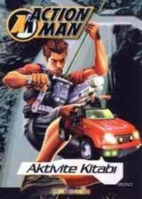 Action Man Aktivite Kitabı