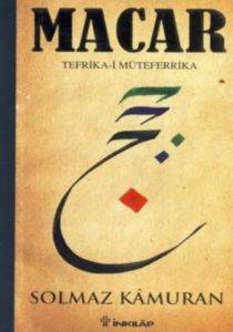 Macar: Tefrika-i Müteferrika