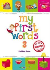 My First Words 3