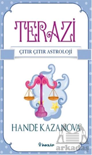 Terazi Çıtır Çıtır Astroloji