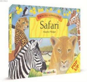 Safari (3 Boyutlu)