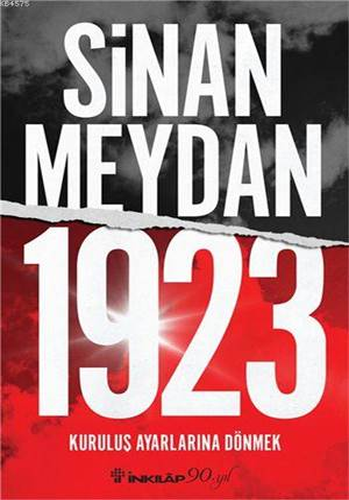 1923 Kuruluş Ayarl ...