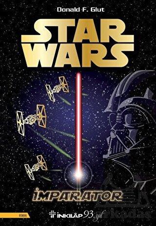 Star Wars - İmparator