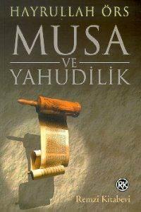 Musa ve Yahudilik