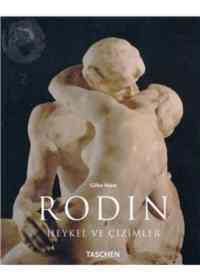 Rodin - Heykel ve<br/>Çizimler