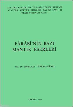 Farabi'nin Bazı Ma ...