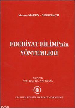 Edebiyat Biliminin ...